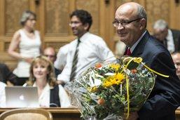 L'immunité de l'ex-conseiller national Christian Miesch pas levée