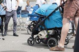 Le PLR pourrait faire un geste en faveur des pères