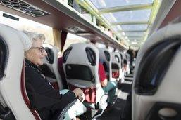 Les bus longue distance surveillés de près