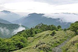 Shikoku, entre monts et vallées