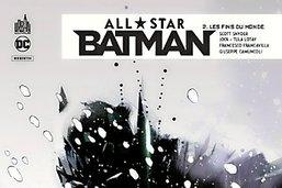 Batman s'offre un road trip