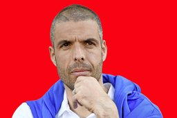 Fabio Celestini passe à la trappe