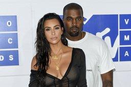 Kanye West refait surface et annonce deux nouveaux albums