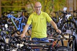 Un nouvel écrin pour les vélos d'ActiveBIKE