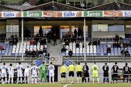 Le FC Fribourg vit des jours agités