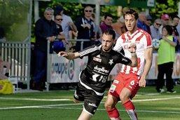 Guin s'offre Fribourg et le derby