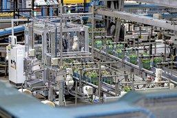 Nestlé Waters va investir 25millions