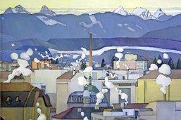 Aux lisières de la modernité, le paysage selon Monteleone