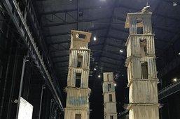 A Milan, explorer le HangarBicocca