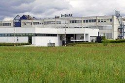 Phonak peut se développer à Morat