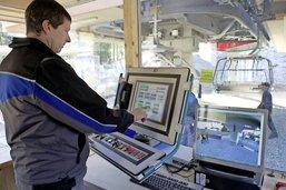 Les stations enclenchent les machines