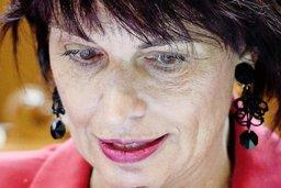 Doris Leuthard vaincue