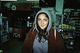 Melissa Kassab, un peu de douceur