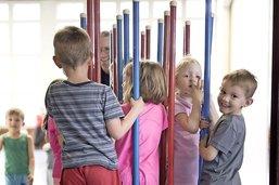 Le bus sera gratuit pour les enfants