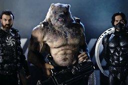 L'appétit d'ours du cinéma russe