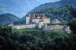 Des millions pour réparer le château