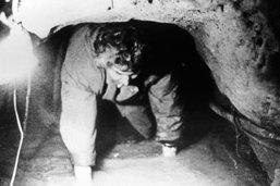 Kennedy et les tunnels sous le Mur