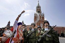 L'orthodoxie au cœur de l'âme russe