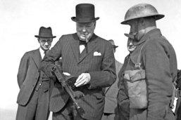 L'arme secrète de Winston Churchill