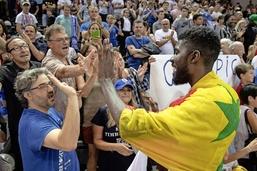 Babacar Touré fidèle à Olympic