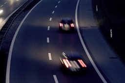Heurté sur l'autoroute, un piéton perd la vie près de Vuadens