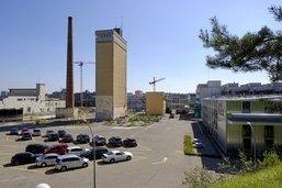 Feu vert pour le bâtiment du Smart living lab