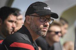 le FC Bulle conserve Cédric Mora