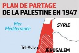 Israël, une naissance dans la douleur