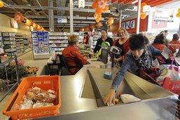 Le commerce de détail fribourgeois s'étiole