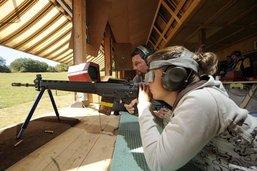 Le National édulcore la loi sur les armes