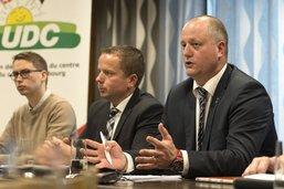 L'UDC se dote d'une commission électorale