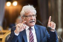 Beat Vonlanthen président de Swiss Medtech