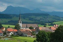 Villaz-Saint-Pierre et La Folliaz voteront sur une fusion en novembre