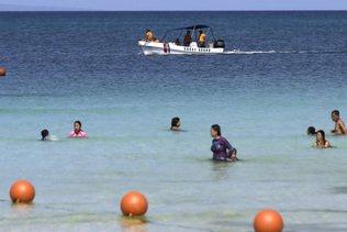 Trop souillée, l'île paradisiaque de Boracay ferme aux touristes