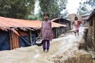 La Chaîne du Bonheur récolte plus de 3 millions pour les Rohingyas