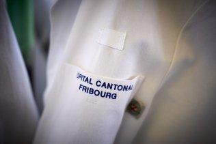 Déficit de 14,5 millions pour l'Hôpital fribourgeois