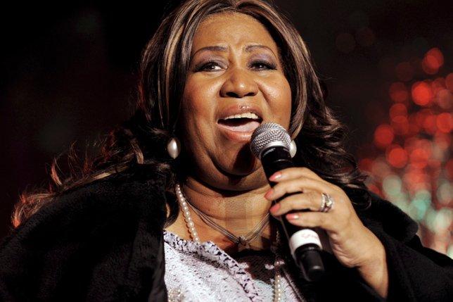 """La chanteuse Aretha Franklin, """"reine de la soul"""", est décédée"""