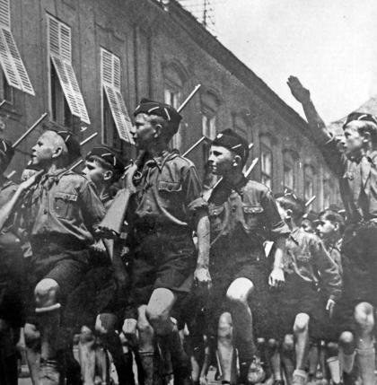 La Croatie face à son passé fasciste - La Liberté