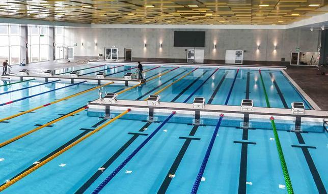 Encore aucune d cision sur la piscine olympique du platy la libert - La piscine olympique montpellier ...