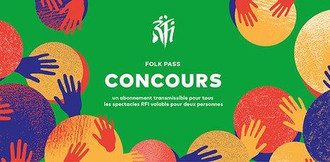 Rencontres de Folklore internationales de Fribourg