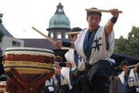 Le public séduit par les Rencontres de folklore internationales