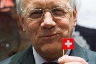Johann Schneider-Ammann à Fribourg pour le 1er août