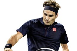 Roger Federer, dix ans déjà…