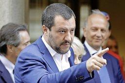Le Gouvernement italien peine à accorder ses violons