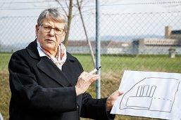 Un nouveau pénitencier à Orbe et des constructions modulaires