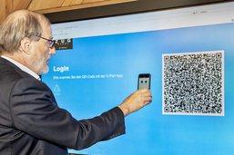 La ville de Zoug teste le vote électronique basé sur le blockchain