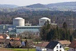 La centrale de Beznau 2 déconnectée du réseau pour une révision