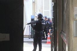 Dix ans pour le fils au procès d'une famille française radicalisée