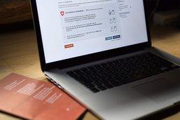 Le vote électronique bientôt facilité en Suisse