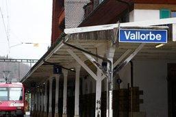 Vallorbe (VD) ne deviendra pas un centre de départ de requérants